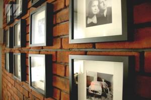 Projekt aranżacji wnętrz mieszkalnych w budynku jednorodzinnym