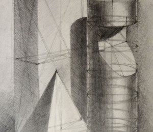 mrzewa_rysunek-architektoniczny_bryły