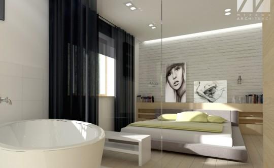 mrzewaarchitekci-wnetrze-lazienka-projekt sypialni-02