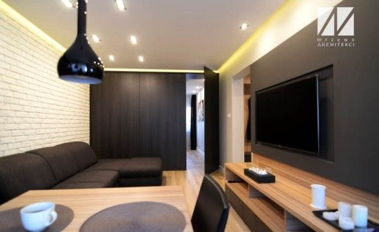 mrzewaarchitekci-mieszkanie-dla-singla-aranzacja-wnetrz-salon-z-aneksem-kuchennym-lodz-warszawa-001